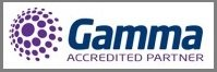 Redmine Networks Gamma Accredited Partner
